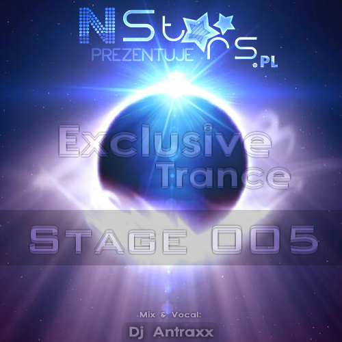 Składanka N-STARS.PL - Exclusive Trance Stage for N-Stars.pl Vol 5 - The Best Of 2012 (2012)
